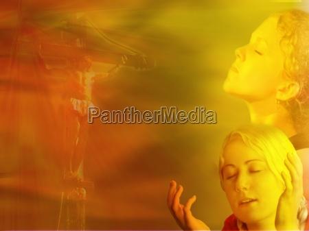 meditation ueber den tod christi