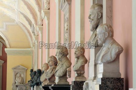 ahnengalerie universitaet wien