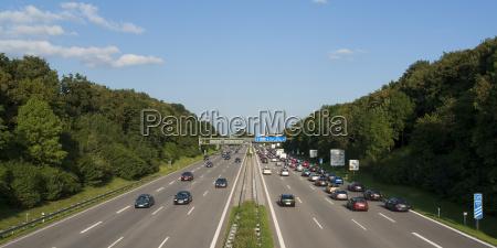 deutschlands autobahnen