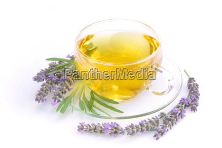 tee lavendel lavender tea 03
