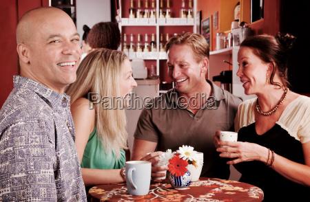 kaffeehaus freunde