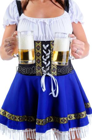 bier und imbiss