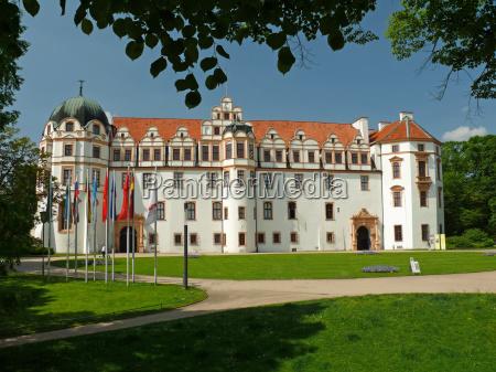 barroco museo estilo de construccion arquitectura