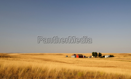 farm im osten washingtons