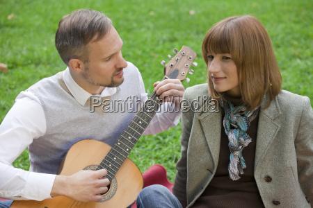 love love the picnic