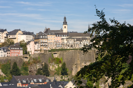 luxemburg 127