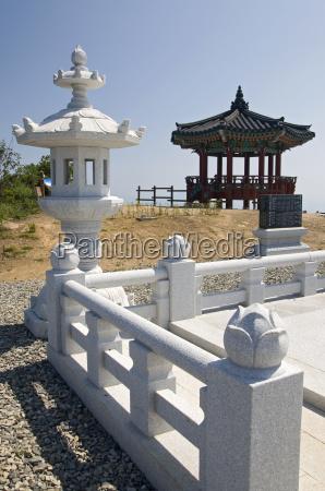 religious architecture south korea