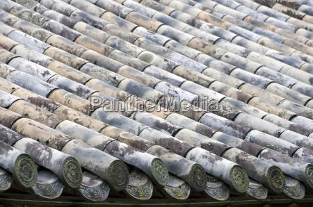 traditional roof south korea
