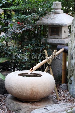 zen culture garden