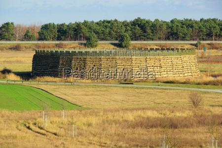 raddusch slawenburg raddusch slavic fort