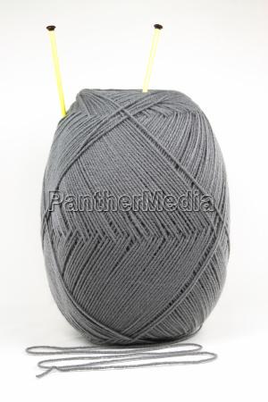 mode knaeul straehne fiber garnknaeul faser