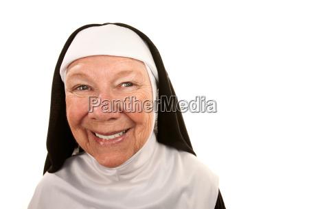 lustige, nonne - 2692982