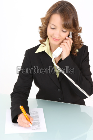 contract and phone