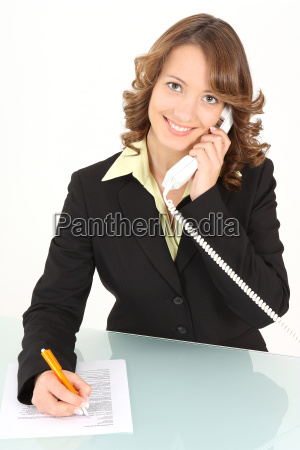 telephone and contract