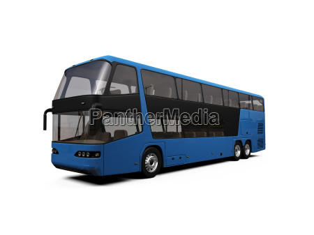 rilasciato trasporto appartato isolato veicolo autobus
