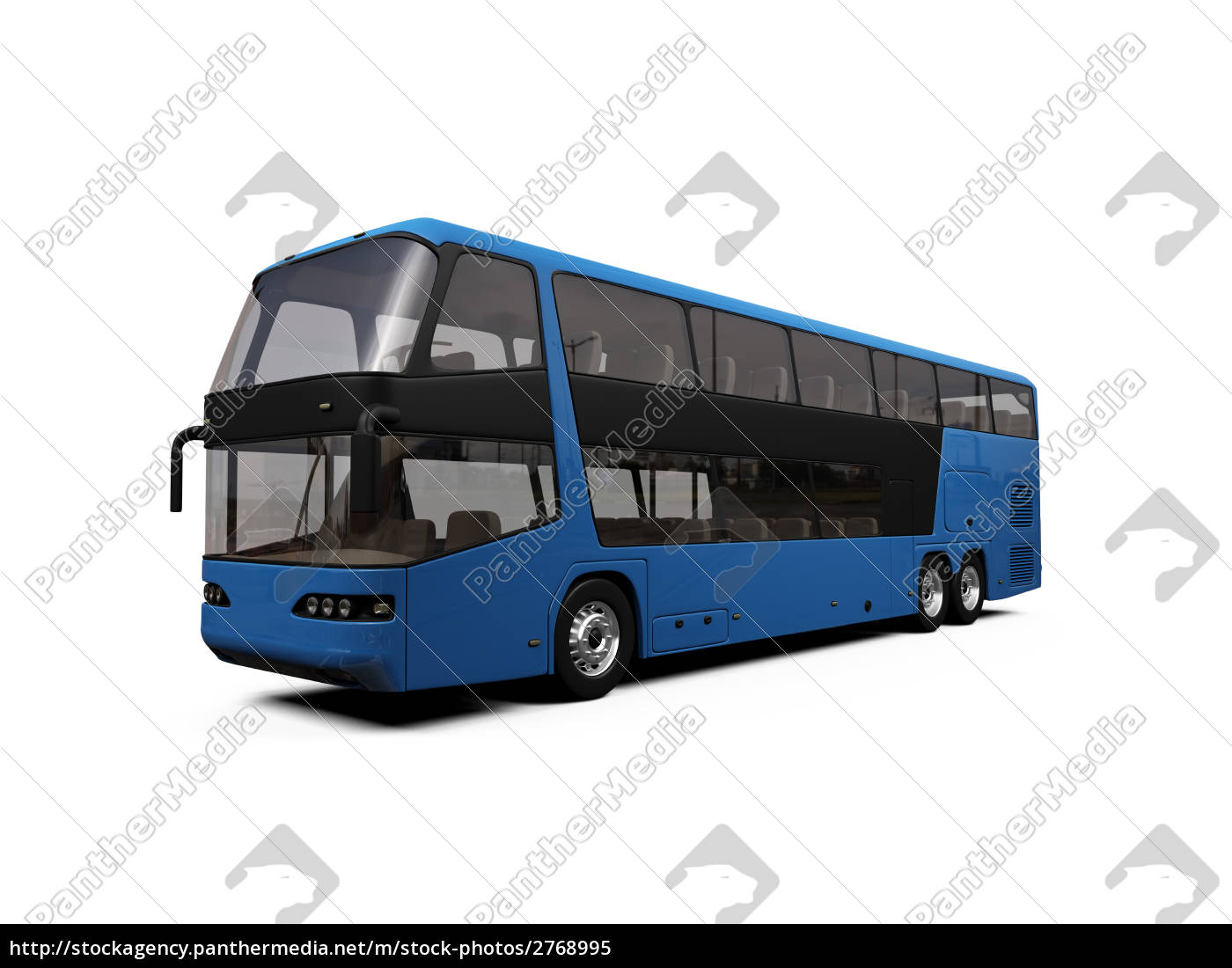 isoliert, bussicht - 2768995