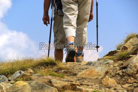wandern hiking 03
