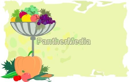 farbe frucht obst party feier fest
