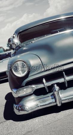 auto classic american