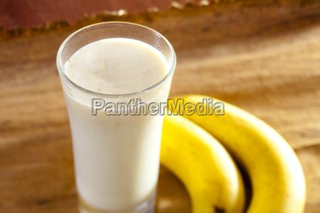 milchshake banane