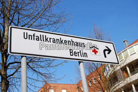 emergency hospital berlin