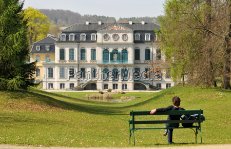 wilhelmsthal palace