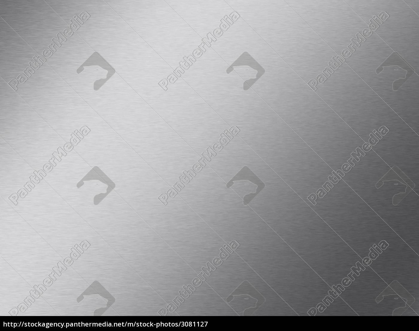 gebürstetes, metall - 3081127
