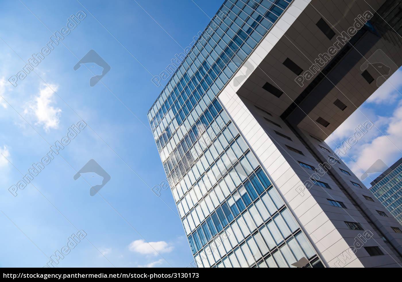 Stockfoto 3130173   Moderne Architektur In Köln