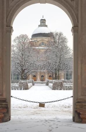 bavarian state chancellery