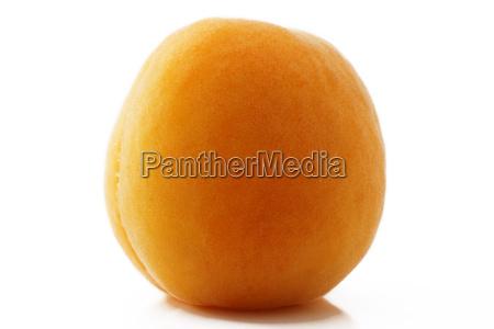 an apricot macro