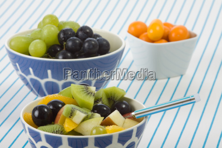 grape apple salad