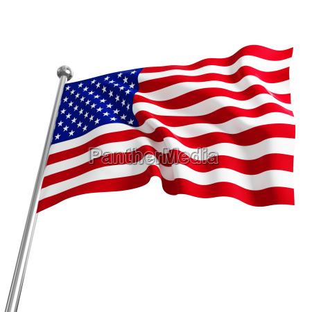 amerikanisch amerika fahne amerikaner flagge amerikanische