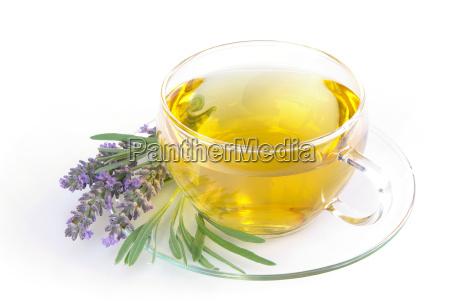 tee lavendel lavender tea 05