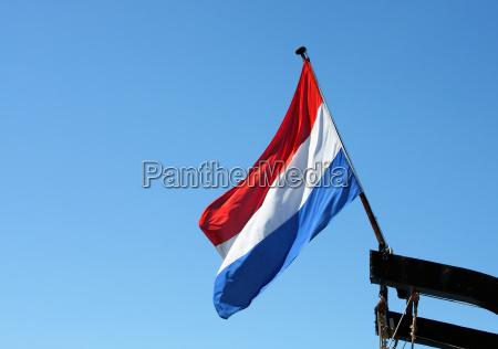 heckflagge