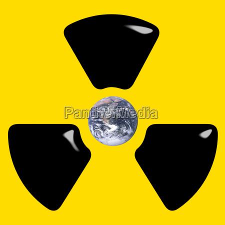 atombombenbedrohung