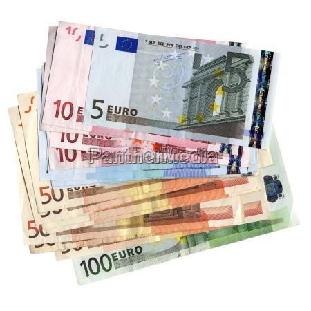 bank kreditinstitut geldinstitut euro euros eur
