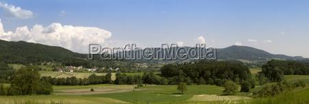 bayerischer vorwald