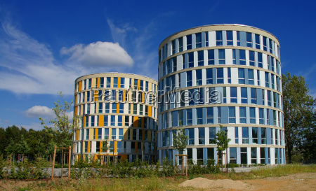 nord port towers norderstedt