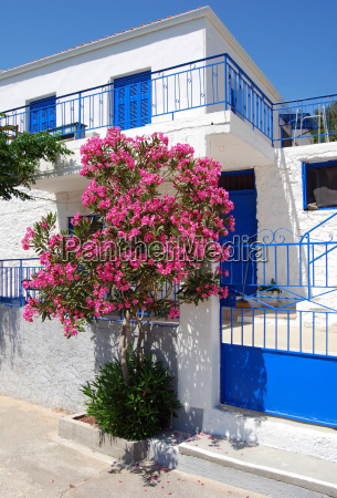 the colors of greece