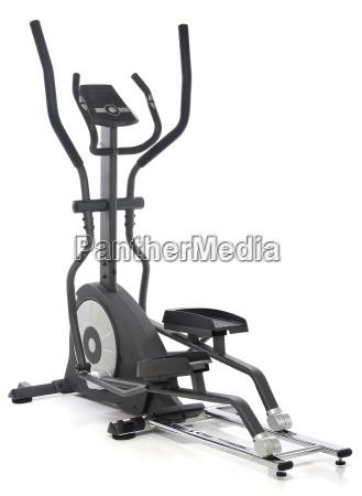elliptische, gymnastikmaschine - 3361461