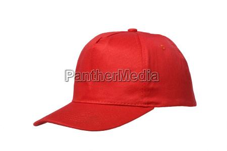 rotes cap