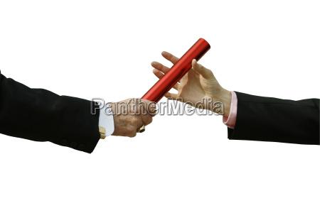 successione di baton company