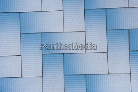 high angle view of a tiled