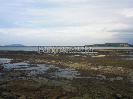 islands in the sea old panama