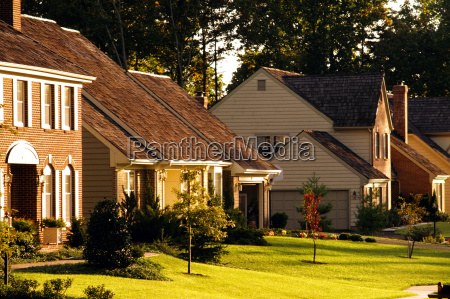 langley oaks residential project