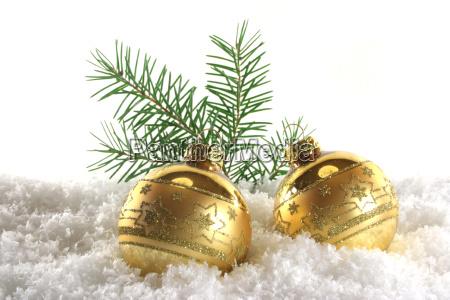 christbaumkugeln - 3699243