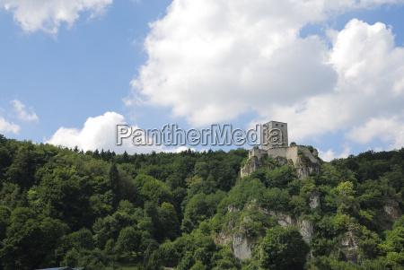 wellheim, schloss - 3742717