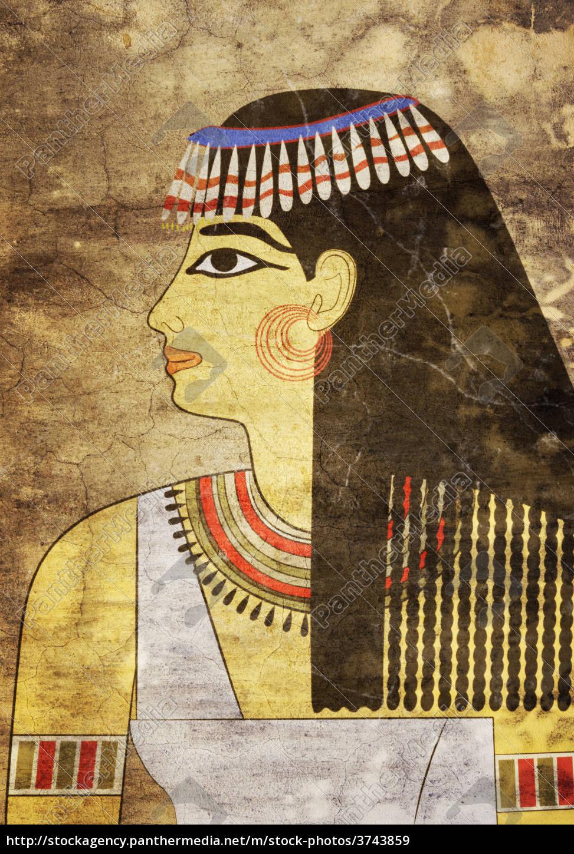 Frauen ägypten