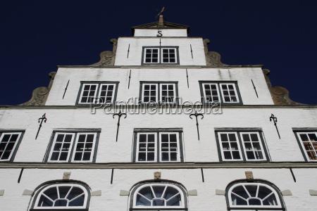paludanushaus friedrichstadt nordfriesland