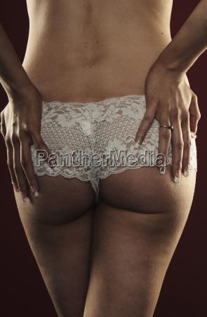 sexy woman ass